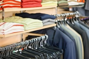 Organize your clothes closet (Part 2)