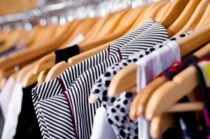 Organize your clothes closet (Part 1)