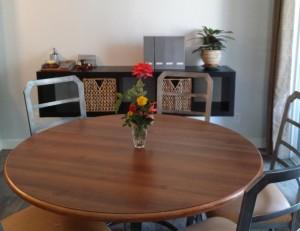 Organizing makeover, part 7: Living room/TV room