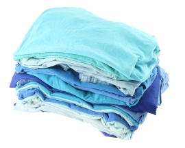 Kid clutter tip: Clothes and donations