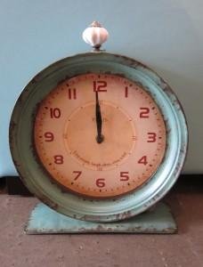 Kid clutter tip: Time management