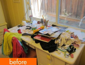 Messiest Kid's Room Contest 2014, part 6: The BIG reveal