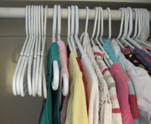 Messiest Kid's Room Contest 2015, part 4: Clothes and the closet