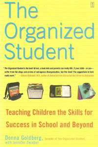 cover organized student