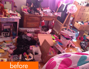 Messiest Kid's Room Contest 2016, part 8: The BIG reveal