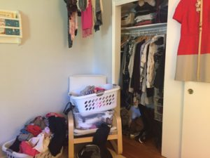 Messiest Closet Contest 2017: The BIG reveal